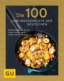 Die 100 Lieblingsgerichte der Deutschen