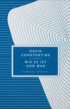 Wie es ist und war - Constantine, David