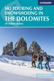 Ski Touring and Snowshoeing in the Dolomites (eBook, ePUB)
