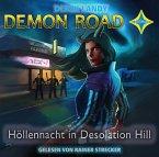 Höllennacht in Desolation Hill / Demon Road Bd.2 (7 Audio-CDs)