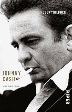 Johnny Cash - Hilburn, Robert