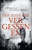 Der Zorn der Vergessenen / Teodor Szacki Bd.3