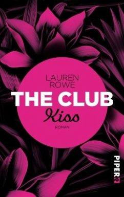 Kiss / The Club Bd.5 - Rowe, Lauren