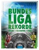 Bundesliga-Rekorde (Restexemplar)