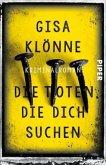 Die Toten, die dich suchen / Kommissarin Judith Krieger Bd.6