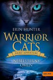 Nebelsterns Omen / Warrior Cats - Short Adventure Bd.3