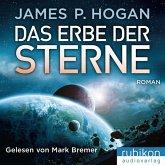 Das Erbe der Sterne, 1 MP3-CD