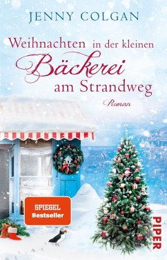 Weihnachten in der kleinen Bäckerei am Strandweg / Bäckerei am Strandweg Bd.3