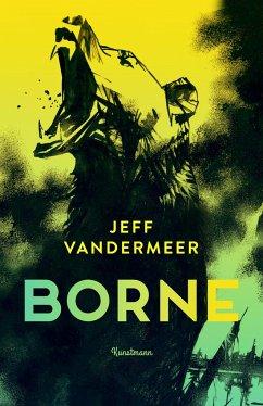 Borne - VanderMeer, Jeff