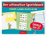 Der ultimative Spieleblock
