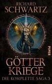 Götterkriege / Götterkriege - Die komplette Saga Bd.3