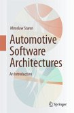 Automotive Software Architectures