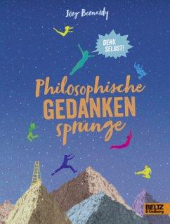 Philosophische Gedankensprünge - Bernardy, Jörg