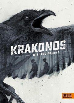 Krakonos - Freund, Wieland