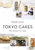 Tokyo Cakes