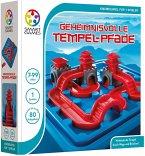 Geheimnisvolle Tempel-Pfade (Spiel)