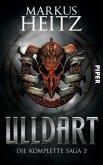 Ulldart / Ulldart - Die komplette Saga Bd.2