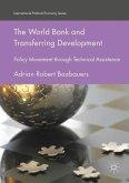 The World Bank and Transferring Development