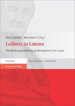 Leibniz in Latenz