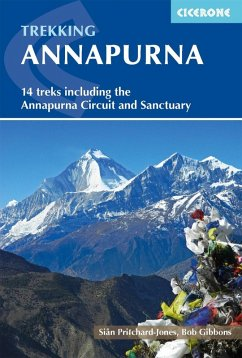 Annapurna (eBook, ePUB) - Pritchard-Jones, Siân; Gibbons, Bob