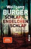 Schlaf, Engelchen, schlaf / Kripochef Alexander Gerlach Bd.13