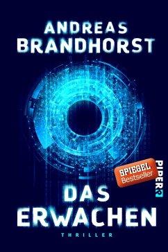 Das Erwachen - Brandhorst, Andreas