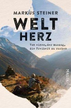 Weltherz - Steiner, Markus