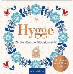 Hygge - Die dänische Glücksformel