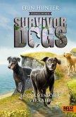 Dunkle Spuren. Ein namenloser Verräter / Survivor Dogs Staffel 2 Bd.3