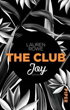 Joy / The Club Bd.4 - Rowe, Lauren