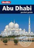 Berlitz Pocket Guide Abu Dhabi (Travel Guide eBook) (eBook, ePUB)