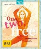 One, two, free (Mängelexemplar)