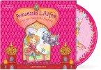 Prinzessin Lillifee und der fliegende Elefant, 1 Audio-CD