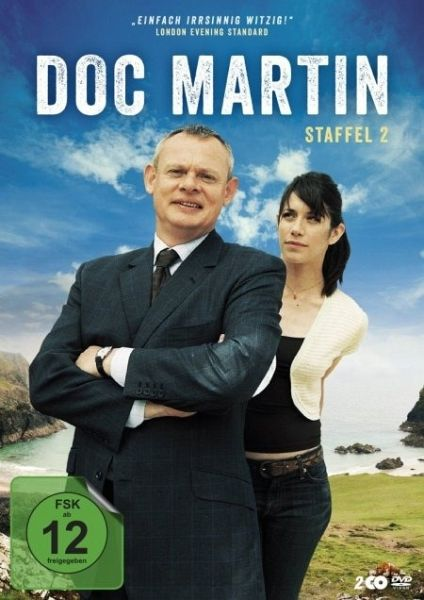Doc Martin Staffel 8 Deutsch