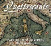 Quattrocento-Musik Der Aragon-Dynastie In Neapel