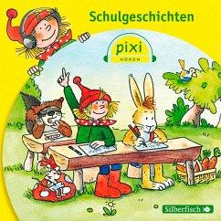 Schulgeschichten (MP3-Download) - Nettingsmeier , Simone; Schröder, Marianne; Schulz, Hermann; Rehaag, Dirk; Rehaag, Birgit