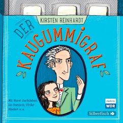 Der Kaugummigraf (MP3-Download) - Reinhardt, Kirsten