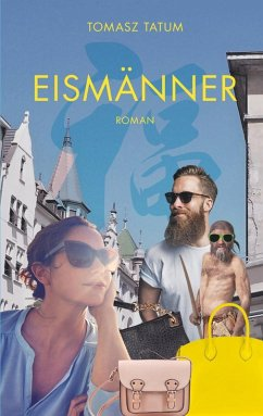Eismänner (eBook, ePUB)