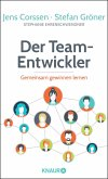 Der Team-Entwickler (eBook, ePUB)