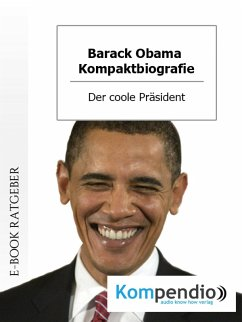 Barack Obama (Biografie kompakt) (eBook, ePUB) - White, Adam