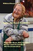Tipps aus Omas Trickkiste (eBook, ePUB)
