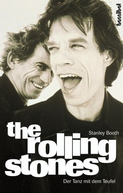 The Rolling Stones (eBook, ePUB) - Booth, Stanley