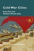 Cold War Cities (eBook, ePUB)