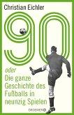 90 (eBook, ePUB)