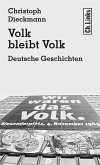 Volk bleibt Volk (eBook, ePUB)