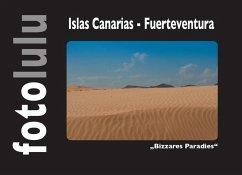 Islas Canarias - Fuerteventura (eBook, ePUB)