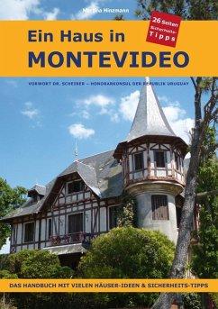 Ein Haus in Montevideo (eBook, ePUB)