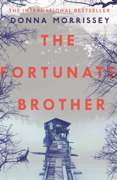 The Fortunate Brother (eBook, ePUB) - Morrissey, Donna