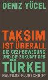 Taksim ist überall (eBook, ePUB)