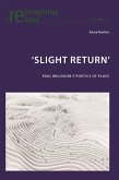 'Slight Return' (eBook, ePUB)